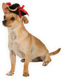 Pirate Girl Pet Hat