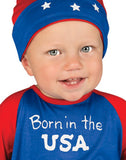 Pint Size Patriot Costume