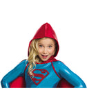 DC Super Heroes Girls Supergirl Costume