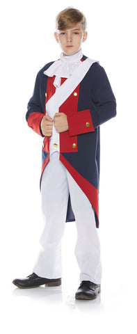 Patriot Soldier Child Costume