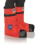 Astronaut Child Costume Boot Tops