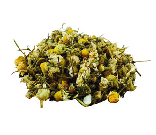 Chamomile Flower Whole (Commercial Grade)