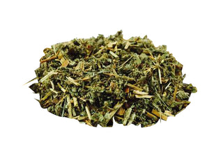 Agrimony Herb (Cut and Sifted)