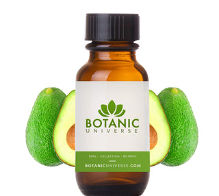 Avocado Virgin Carrier Oil Organic
