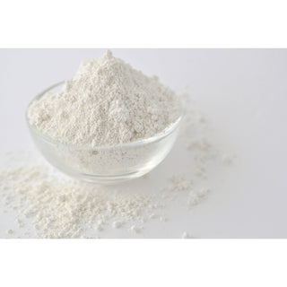 Kaolin Facial Scrub