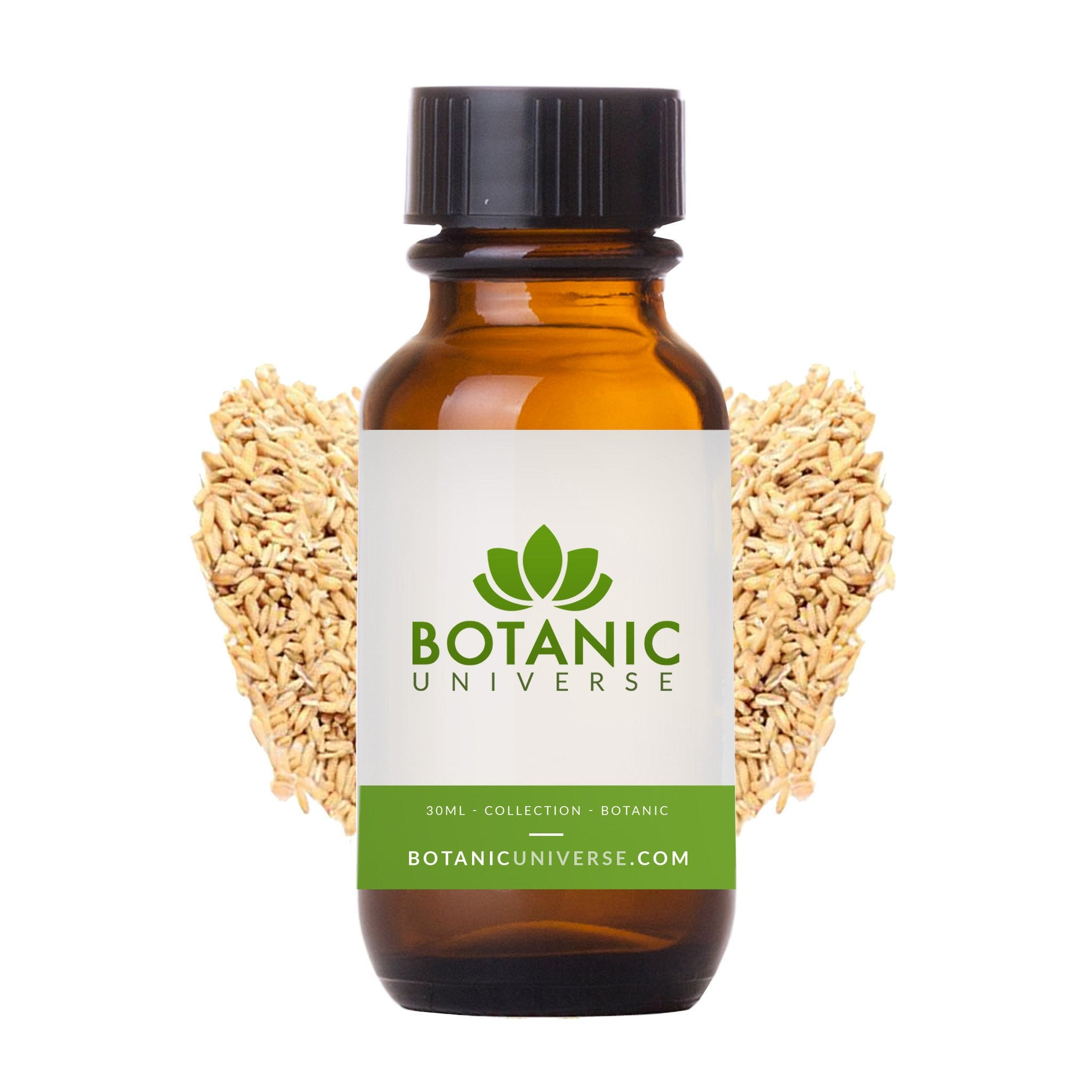 Oat Carrier Oil Botanic Universe