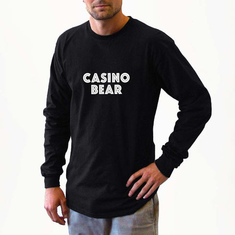 casino bear, mama bear, papa bear, hubby shirt, wife shirt, family shirt, long sleeve shirts, long sleeve shirt, shirt, sweater, fall, winter apparel, fall apparel, sweatshirts, sweatshirt, gambler, poker, casino, slots, dice, lucky gambler, lucky gambler shop, lucky gambler clothing, gambling hats, lucky gambler apparel, horse racing, horse racing hats, horse racing, horse racing shirts, horse racing clothing, poker clothing, poker shirts, poker hats, poker games, poker casinos, t shirts, sweat shirts, las vegas, gambling apparel