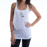 lucky gambler tank top