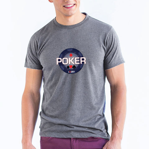 POKER CHIP, POKER, t shirts, T-Shirts, Tees, tshirts, tops, men's tops, sweat shirts, las vegas, gambling apparel, hoodies, sweatshirt, gambler, poker, casino, slots, dice, lucky gambler, lucky gambler shop, lucky gambler clothing, gambling hats, lucky gambler apparel, horse racing, horse racing hats, horse racing, horse racing shirts, horse racing clothing, poker clothing, poker shirts, poker hats, poker games, poker casinos