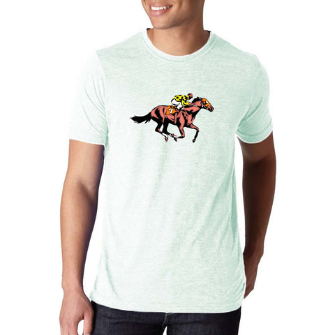 racehorse, race horse, derby race horse, horses, competition, t shirts, T-Shirts, Tees, tshirts, tops, men's tops, sweat shirts, las vegas, gambling apparel, hoodies, sweatshirt, gambler, poker, casino, slots, dice, lucky gambler, lucky gambler shop, lucky gambler clothing, gambling hats, lucky gambler apparel, horse racing, horse racing hats, horse racing, horse racing shirts, horse racing clothing, poker clothing, poker shirts, poker hats, poker games, poker casinos