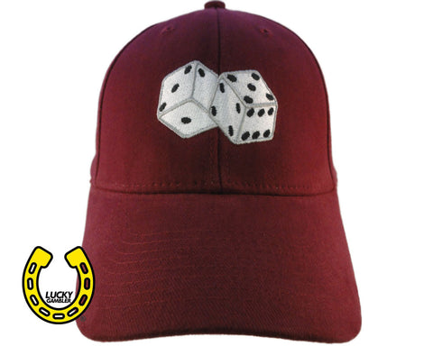 DICE, hats, caps, snapbacks, baseball hats, gambling apparel, gambler, poker, casino, slots, dice, lucky gambler, lucky gambler shop, lucky gambler clothing, gambling hats, lucky gambler apparel, horse racing, horse racing hats, horse racing, horse racing shirts, horse racing clothing, poker clothing, poker shirts, poker hats, poker games, poker casinos