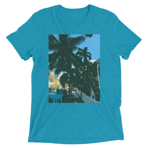 Men's Key West Short sleeve t-shirt