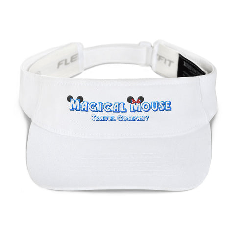 Magical Mouse Visor