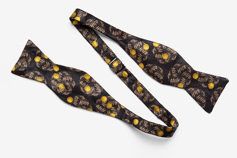 cool fun west nile virus bow tie by infectious awareables
