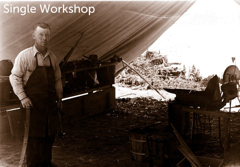 Historic Trade Workshop (1 class)