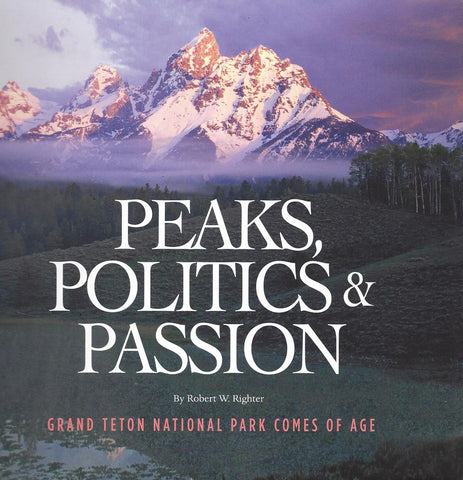 Peaks, Politics and Passion