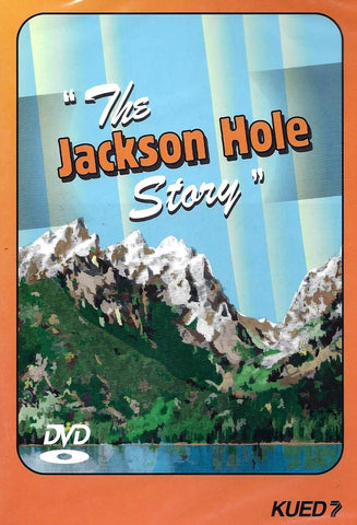 """The Jackson Hole Story"" DVD"
