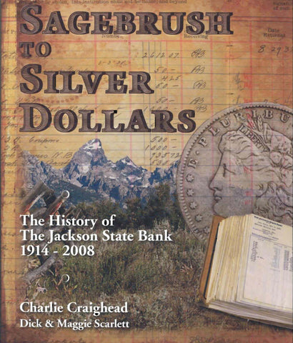 Sagebrush to Silver Dollars