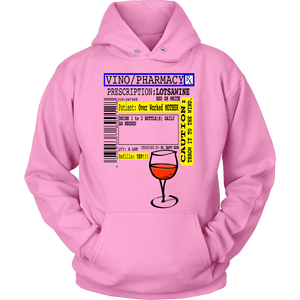 "Wine Pharmacy ""Mother"""