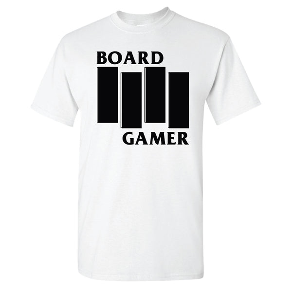 Board Gamer - Analog Gamer