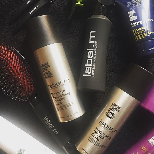 Celebrity Hairstylist, Netty Jordan, Gives Summer Hair Care Tips Using label.m