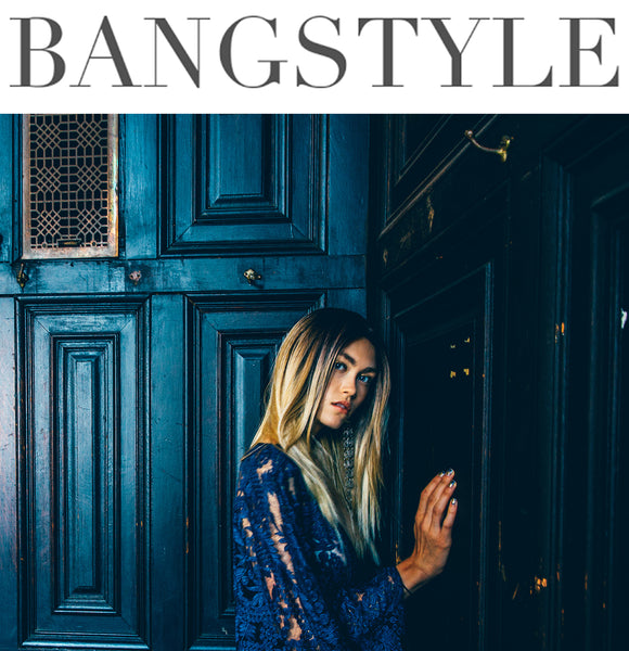 Bangstyle Features NYFW Músed SS18 Get The Look