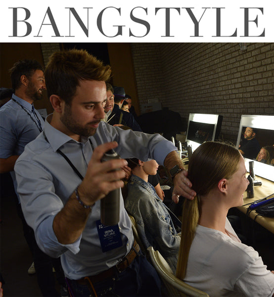 Bangstyle Features How To Get The