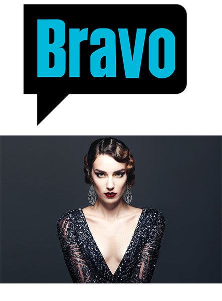 Diamond Dust stars in 7 Pro Rules For Adding Sparkle to Your Holiday Style on Bravotv.com