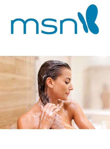label.m Thickening Shampoo recommended for People With Thinning Hair on msn.com