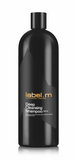 label.m Deep Cleansing Shampoo 1000mL