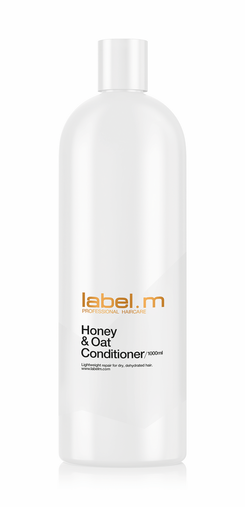 label.m Honey & Oat Conditioner 1000mL