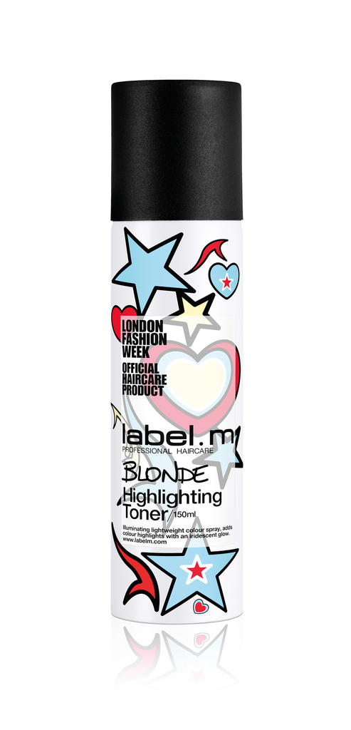 label.m Blonde Highlighting Toner