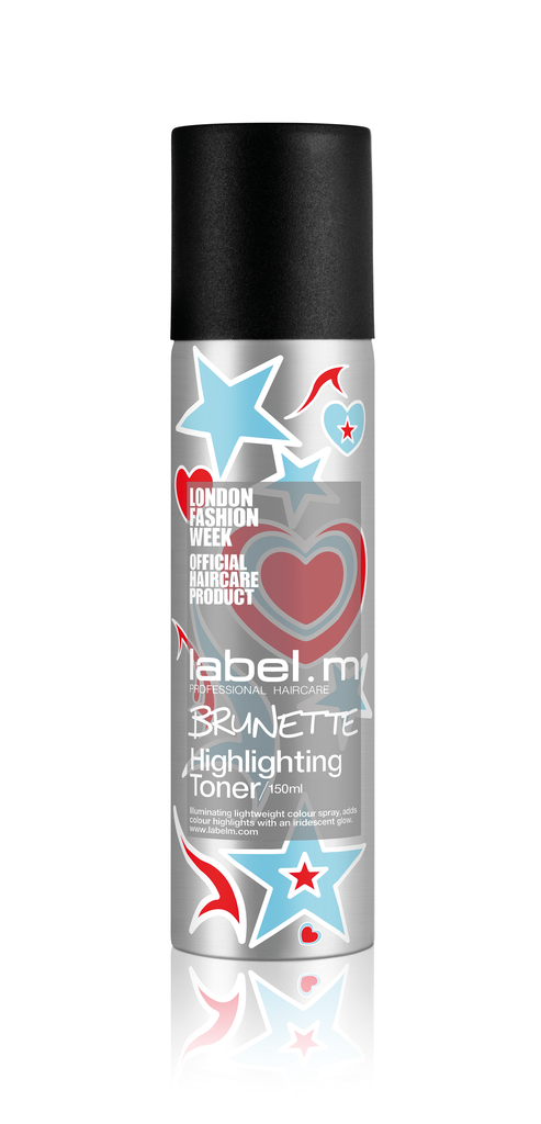label.m Brunette Highlighting Toner