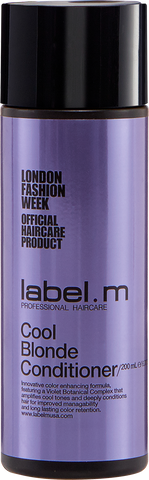 label.m Moisturising Conditioner