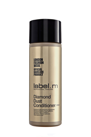 label.m Diamond Dust Leave-In Cremé