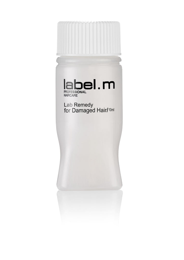 label.m Lab Remedy for Dry & Damage Hair