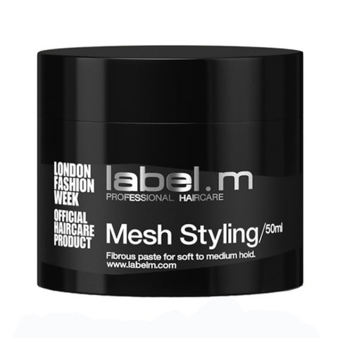 label.m Shine Mist