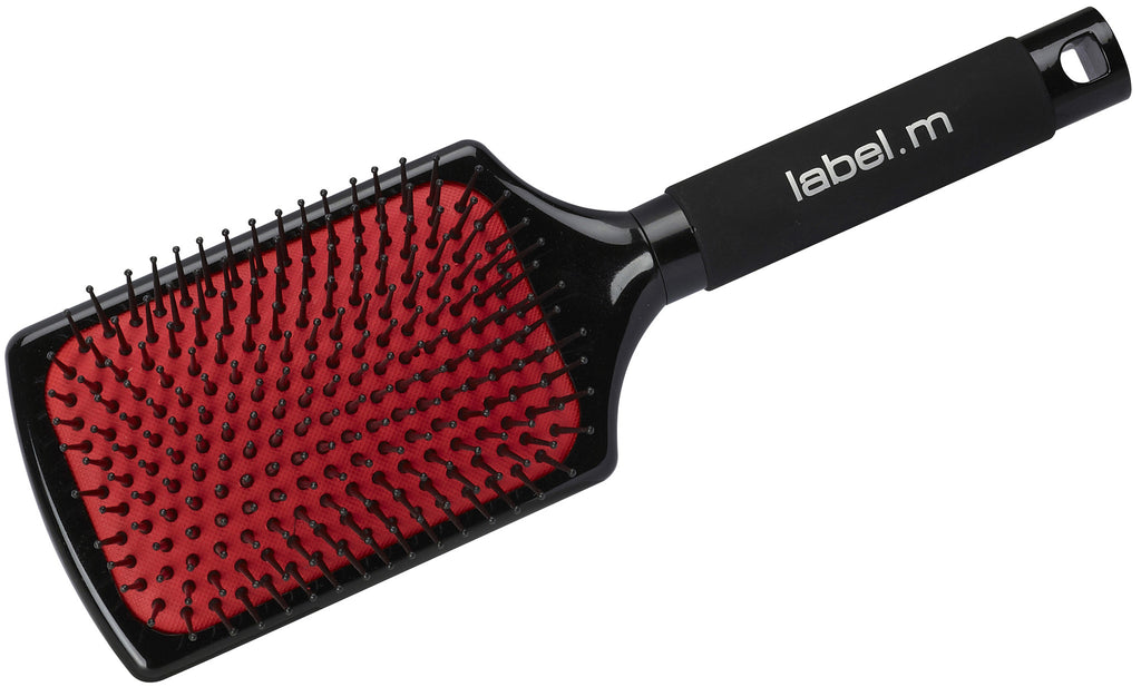 Paddle Anti-Static Brush