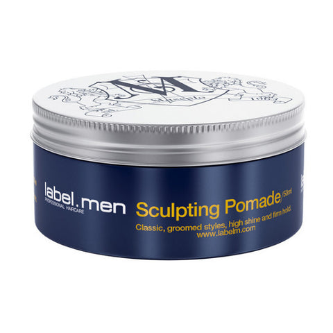 Men's Grooming Cream