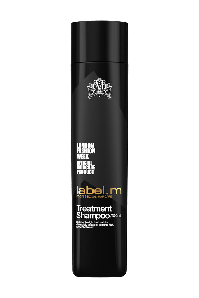 label.m Treatment Shampoo