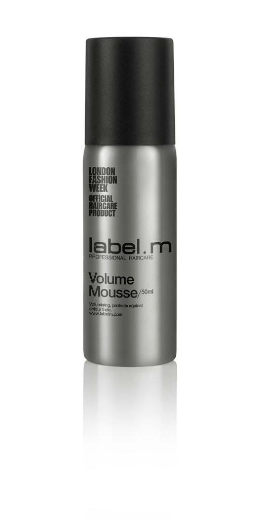 label.m Volume Mousse