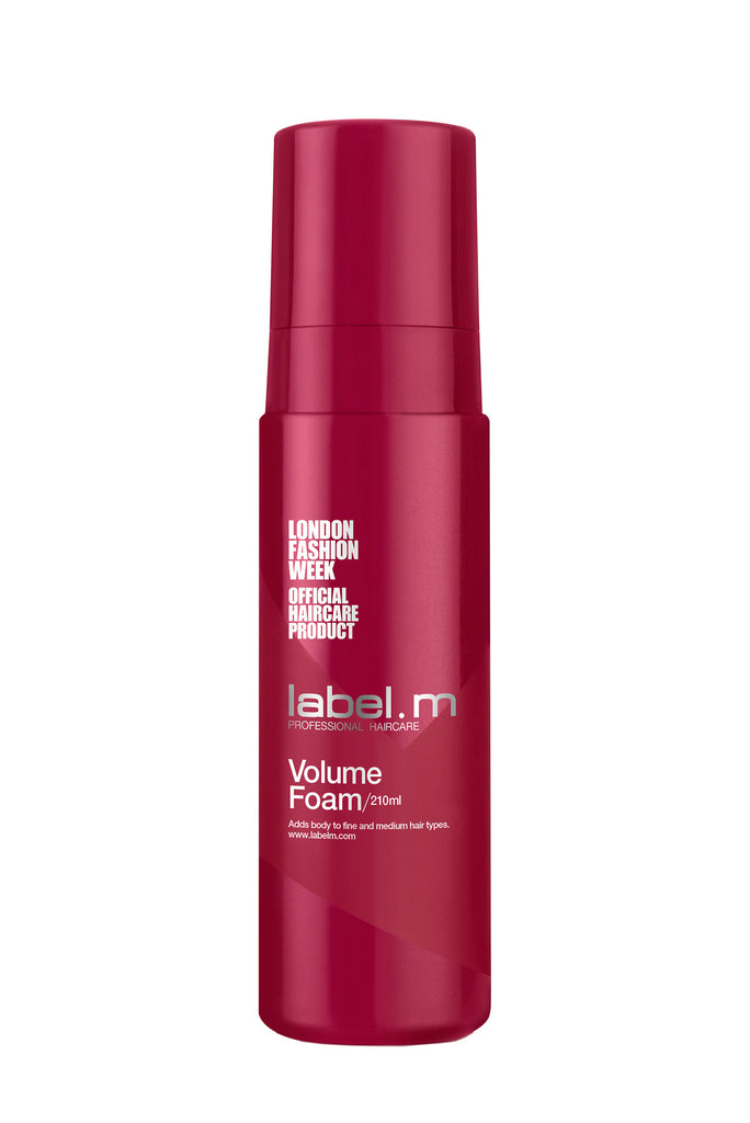 label.m Thickening Volume Foam