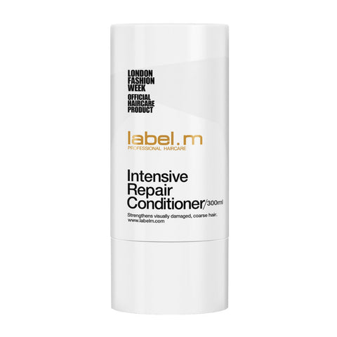 label.m Thickening Conditioner