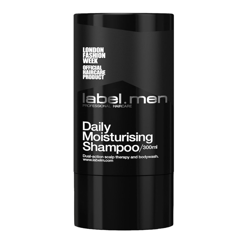 label.men Daily Moisturising Shampoo