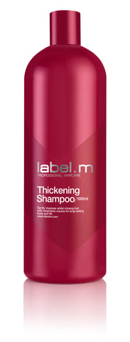 label.m Daily Shine Conditioner 1000mL