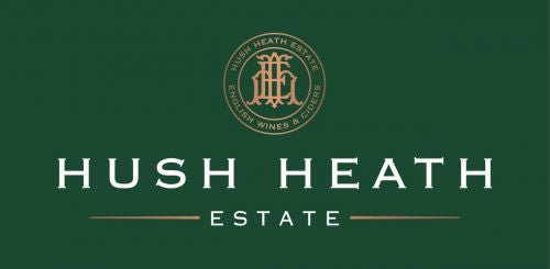 Event - Free Tour & Tasting at Hush Heath Estate - Sunday 18th September 2016