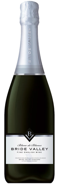 Bride Valley - Blanc de Blancs 2013 - Case of 6 - PremiumEnglishWines