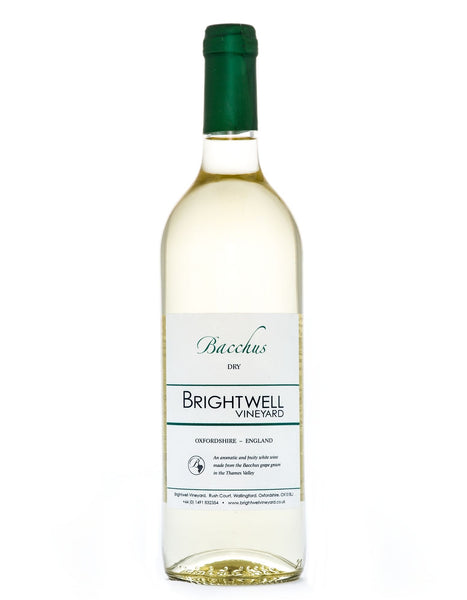 Brightwell Vineyard - Bacchus - Case of 6