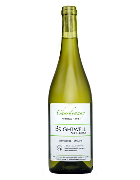 Brightwell Vineyard - Chardonnay - Case of 6