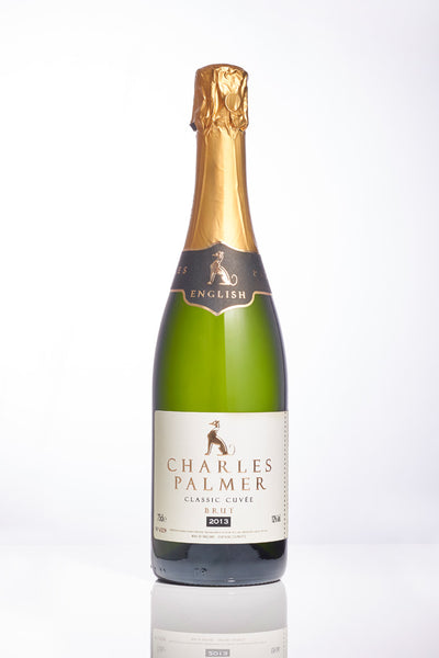 Charles Palmer - Classic Cuvée 2013 - Case of 6 - PremiumEnglishWines